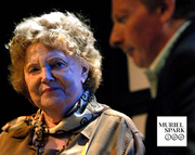 First Minister to Join Line-Up For Muriel Spark: Crème de la Crème
