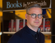 Book Festival Appoints New Head of Booksales & Retail