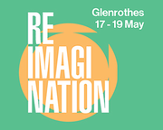 Edinburgh International Book Festival Announces Full Programme for ReimagiNation: Glenrothes