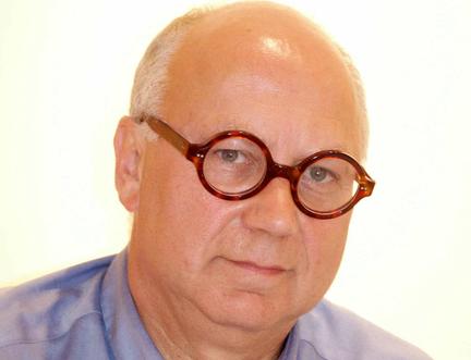 Roger Billcliffe