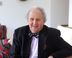 Tumbling Lassie with Alexander McCall Smith