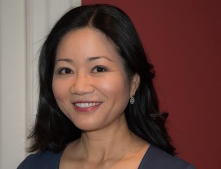 Linda Yueh