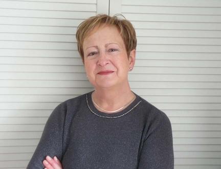Joy Court on the Kate Greenaway Medal Winner