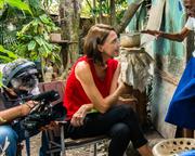 Sarah Rainsford on Our Man in Havana