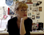 Meet the Artist with Lizzy Stewart