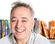 Frank Cottrell Boyce: Intergalactic House Guests