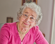 Judith Kerr: The Tiger Who Came to Tea Turns 50