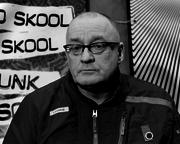 Stuart Cosgrove