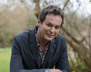 Julian Clary & David Roberts: Trouble at Home