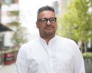 Tense Thrillers with Sarah Mussi & Nikesh Shukla