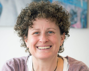 Mermaids and Mysteries with Liz Kessler