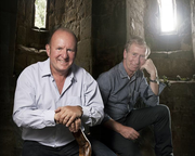 Fighting Fantasy with Steve Jackson & Ian Livingstone