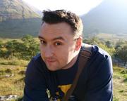 Barry Hutchison: Magnetic Mooing Mayhem