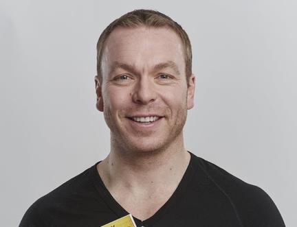 Chris Hoy: Cycling Sensation
