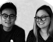 Conquering Fears with Katie Tsang & Kevin Tsang
