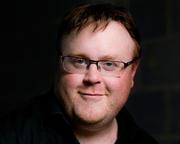 Derek Landy: Skulduggery Pleasant (Cancelled)