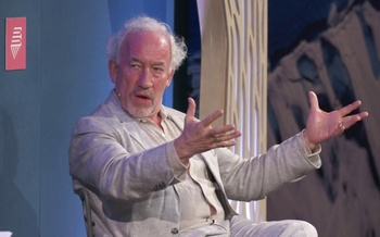 Simon Callow (2017 Event)