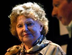 Muriel Spark 100