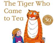 The Big Tiger Tea Party