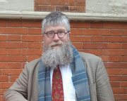 Philip Ardagh: Accidental Detective
