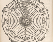 Navigating the Medieval Cosmos