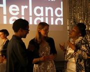 Herland Salon with Glasgow Women's Library