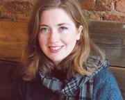 Fiona Mozley