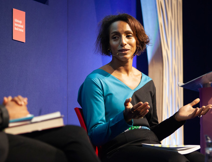 Britain needs to overcome a 'wilful ignorance' about its racial history,  says Afua Hirsch.