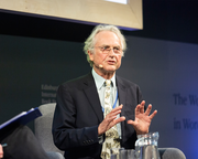 A second Referendum on final Brexit deal is 'only way' to repair the damage of the 2016 vote, says Richard Dawkins.