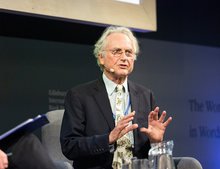 A Brexit deal referendum the 'only way' to repair the damage of the 2016 vote says Richard Dawkins