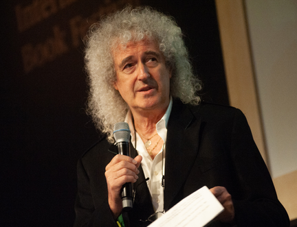 Scottish 3D photography pioneer is 'underestimated and under-rated', according to Queen's Brian May.