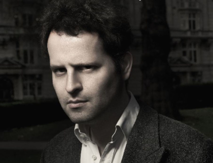 Medicine is a 'profession in crisis', says former junior doctor Adam Kay at the Book Festival