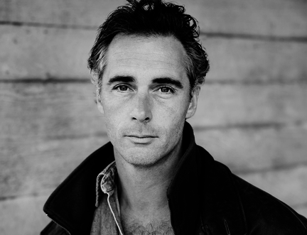 The More Honest We Are About Death, The Kinder We Are,  According to Actor Greg Wise.