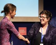 James Tait Black Prize Winners Announced at the Edinburgh International Book Festival