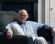 Trump is a 'symptom' of the 'search for brutal simplicities' says Richard Sennett at the Book Festival