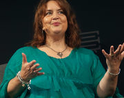 Ruth Jones (2018 Event)