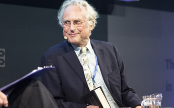 Richard Dawkins (2018 Event)