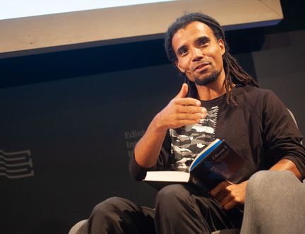 'Black on Black Violence' is being used as a weapon against  the other 99% of Black people in London who are not going to kill anyone, says Akala.
