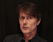 Brett Anderson's 'overt femininity' was his way of dealing  with the loss of very strong women in his life.