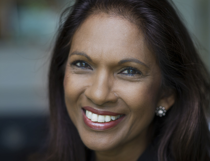 The more she's personally attacked,  the more empowered Gina Miller actually feels