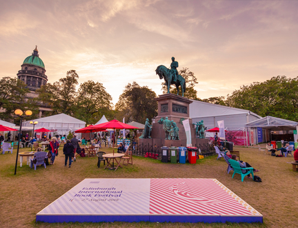 Book Festival Draws 17 Days of Cultural Conversation to a Close