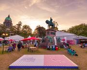 The Edinburgh International Book Festival Draws 17 Days of Cultural Conversation to a Close