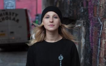 Pussy Riot's Maria Alyokhina with Yanis Varoufakis (2018 Event)