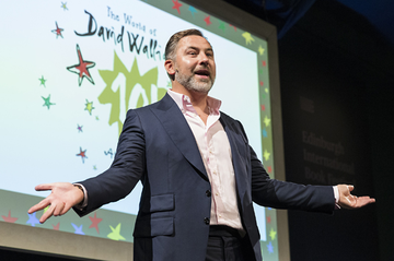 David Walliams (2018 Event)