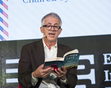 Patrick Gale (2018 Event)