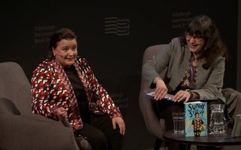 Susan Calman (2018 Event)