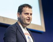 Adam Kay (2018 Event)