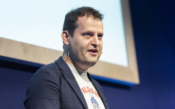Adam Kay (2018 Event)