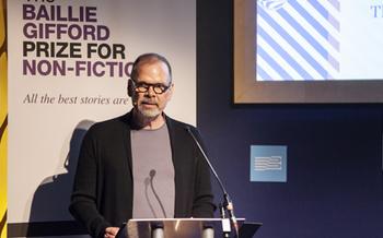 David France (2018 Event)