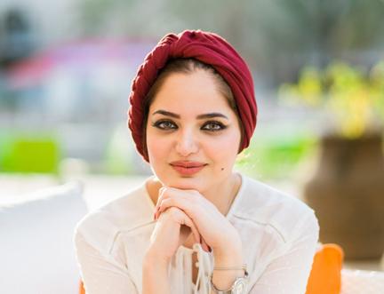 Iraqi Writer Wins Book Festival's First Book Award